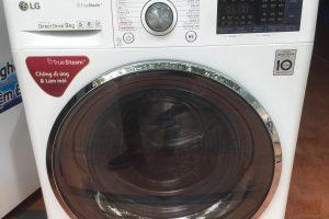Bán máy giặt cũ uy tín